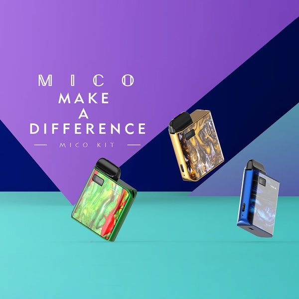 Smok MICO Kit - WholesaleVapor.com