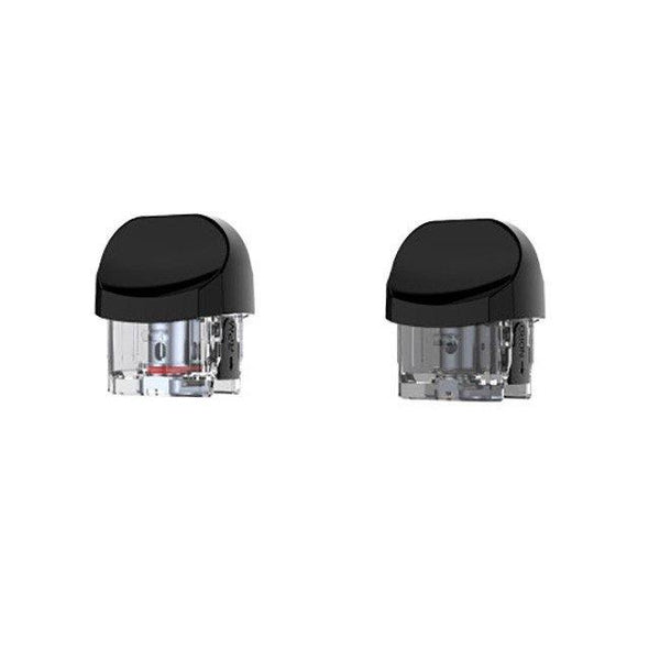 Smok Nord 2 Replacement Pods (3 Pack) *Coils Not Included - WholesaleVapor.com