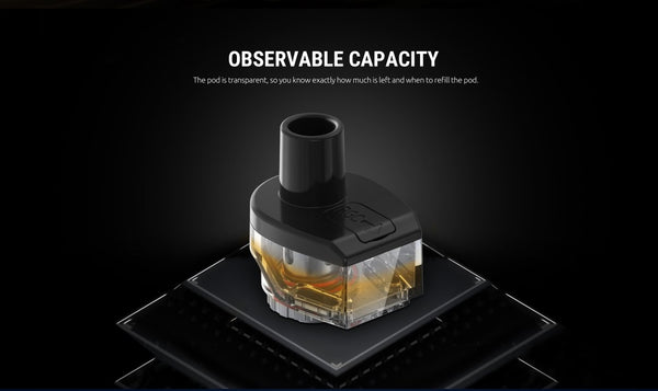 Smok RPM80 Pod Kit - WholesaleVapor.com