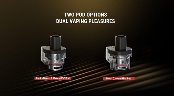 Smok RPM80 Pro Kit - WholesaleVapor.com