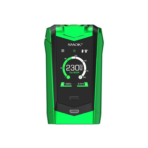 Smok Species 230W Box Mod - WholesaleVapor.com