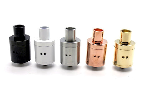 Steamboat RDA V2 (Compare to Tugboat V2) - WholesaleVapor.com