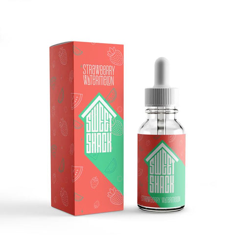 Sweet Shack 60ml - WholesaleVapor.com