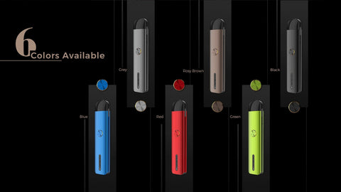 Uwell Caliburn G Pod Kit - WholesaleVapor.com