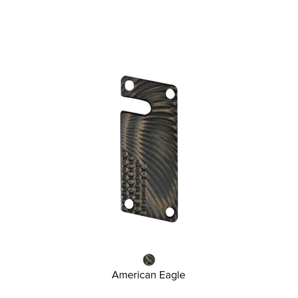 Vandy Vape Jackaroo Replacement Panel - WholesaleVapor.com