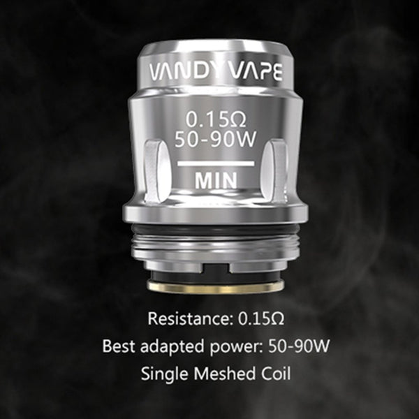 Vandy Vape SWELL Replacement Coils (Per Pack) - WholesaleVapor.com