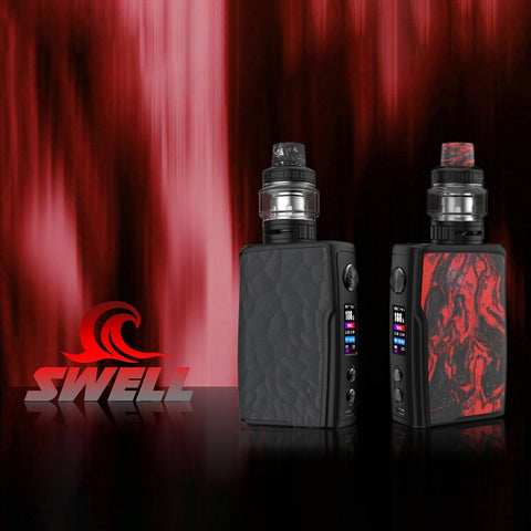 Vandy Vape Swell Starter Kit - Clearance - WholesaleVapor.com