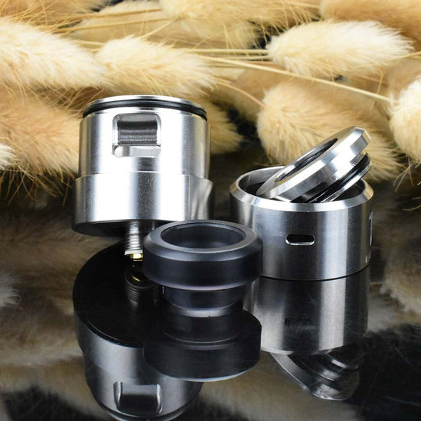 Vandy Vape WIDOWMAKER RDA - WholesaleVapor.com