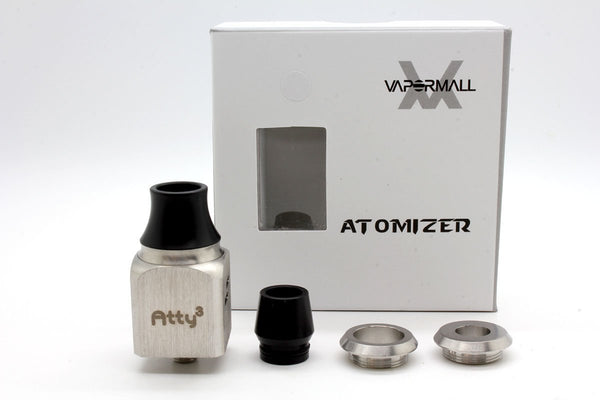 Vapor Mall Atty 3 - WholesaleVapor.com