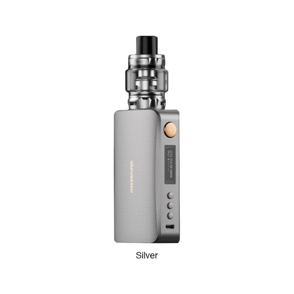 Vaporesso GEN 220W TC Kit with SKRR-S Tank - WholesaleVapor.com