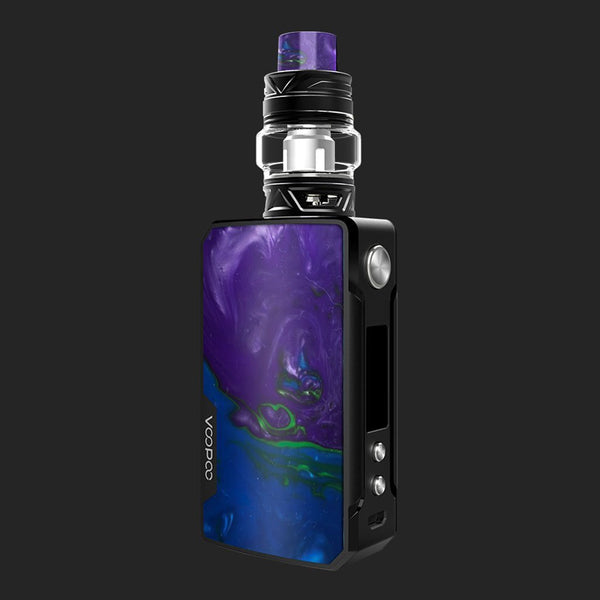 VooPoo Drag 2 Starter Kit with Uforce T2 Tank - WholesaleVapor.com