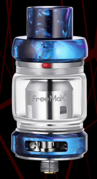 FreeMax Mesh Pro Sub Ohm Tank - Resin Design