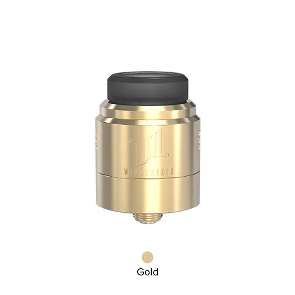 Vandy Vape WIDOWMAKER RDA - REDUCED