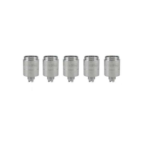 Yocan Evolve Plus & Plus XL Coils (5 Pack) - WholesaleVapor.com