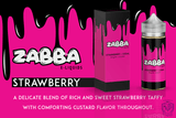 Zabba Eliquid by Ethos Vapor - 100ml - WholesaleVapor.com