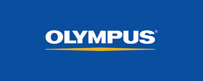 Olympus DS-9000 / DS-2600 Firmware Update v1.03