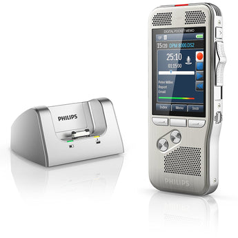 Philips Digital Pocket Memo DPM8000