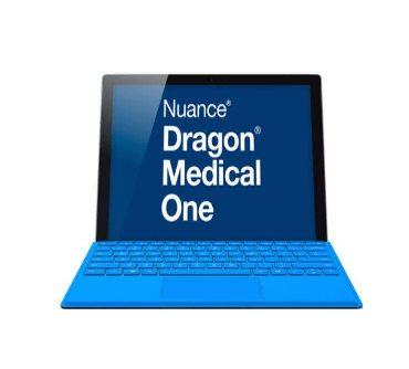 Dragon Medical One - Cloud based Speech Recognition