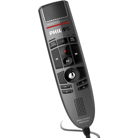 Philips Speechmike LFH3500 Handheld Microphone