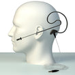 Speechware Flexymike Single Ear Cardioid Headset