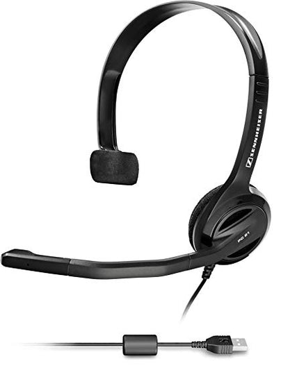 Sennheiser PC-26-USB headset for computer
