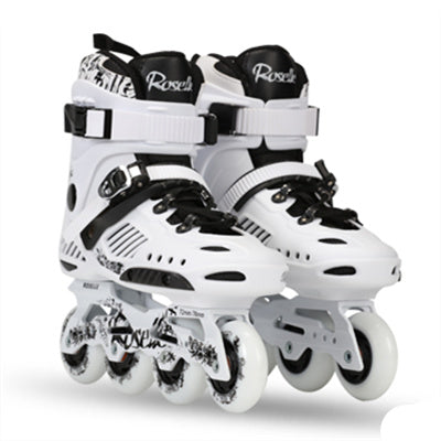 ROSELLE RS3 Advanced Inline Slalom Skates