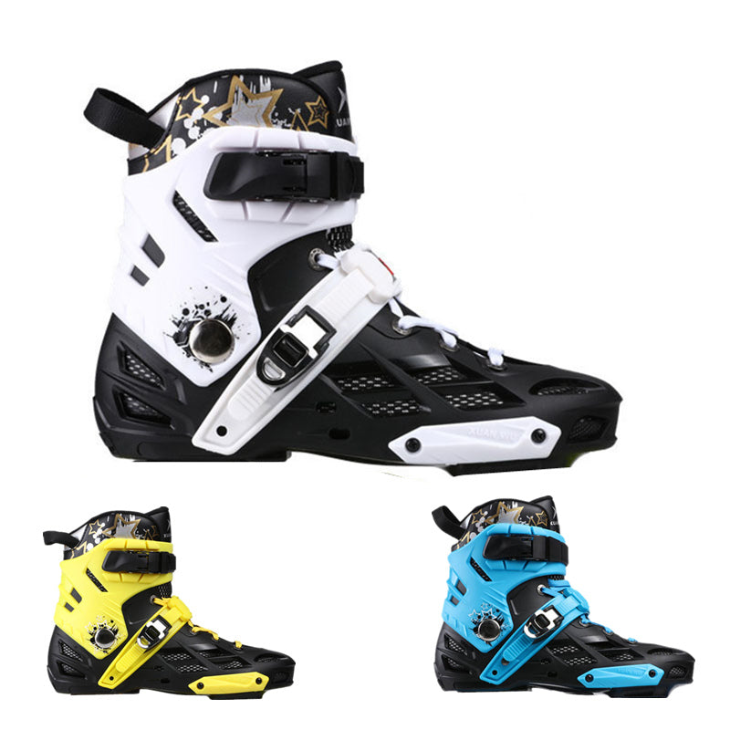Professional Inline Skate Boots from HOOMORE