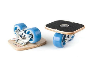 TWOLIONS Canadian Maple Freeline Mini Skate Board