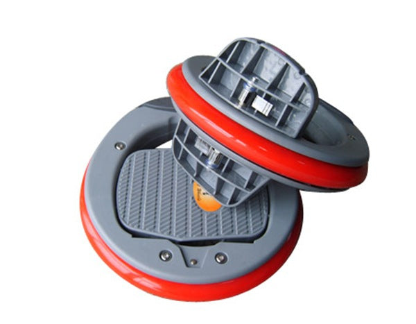 Orbit Wheel Split Track Roller Skates