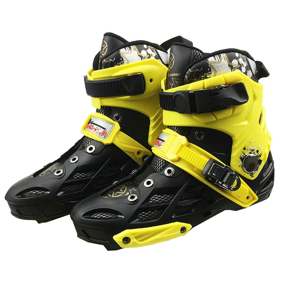 Freestyle Slalom Professional Inline Skate Boot