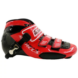 MARCUS SPORTS Carbon Fiber Speed Skate Boot