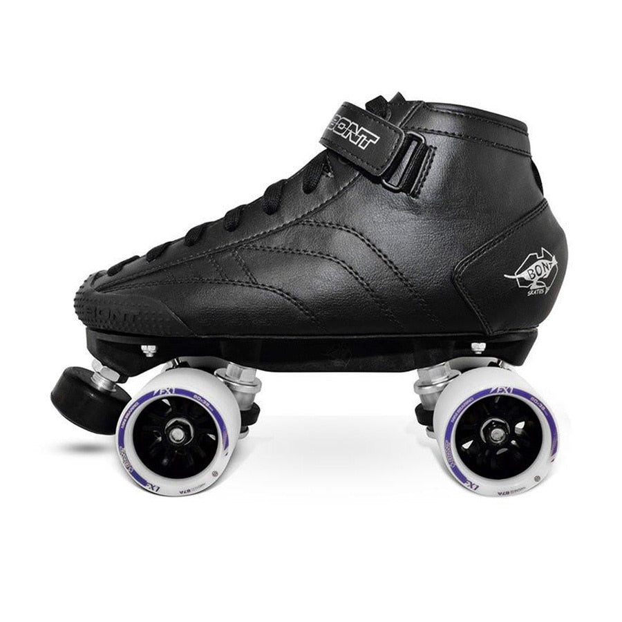 Original Bont Prostar Skates with Heatmoldable Boots