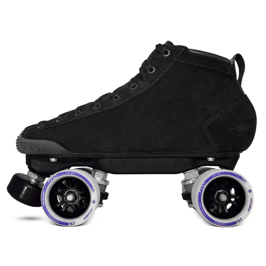 Original Bont Prostar S Roller Skates with Heatmouldable Boot