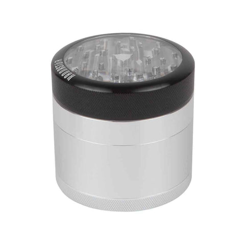 Kannastör® 4pc Clear Top Grinder (2.5