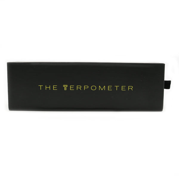 Zpace Labs - The Terpometer