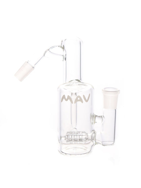 Mav Glass - Recycling Ash Catcher Inline