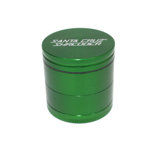 Santa Cruz Shredder 4-Piece Grinder - Medium