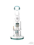 Tsunami Glass Concentrate Dab Bucket Ball Rig Front