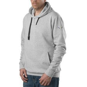 Vaprwear Classic Pullover Hoodie - Gray