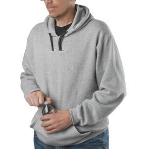 Vaprwear Tailgater Pro Pullover Hoodie - Gray