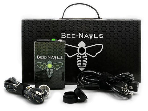Bee-Nails v2.0 - E-Nail Kit