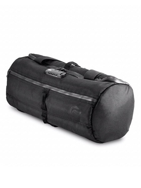 "Skunk Bags Duffle Tube 16"" Black"