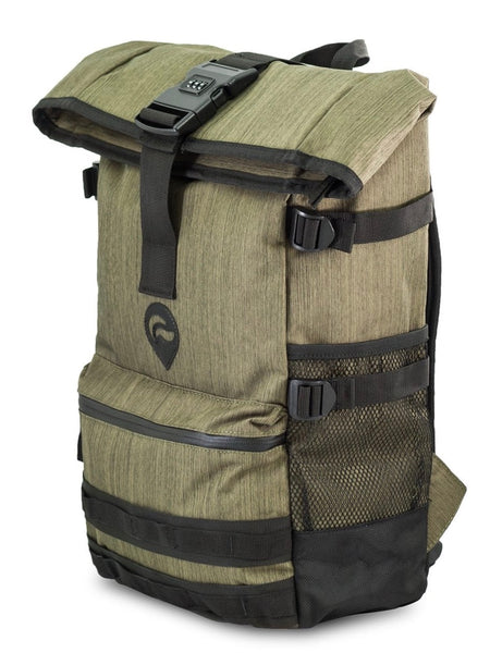 Skunk Bags - Rogue Roll-Up Backpack