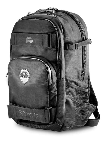 Skunk Bags Nomad Backpack Black