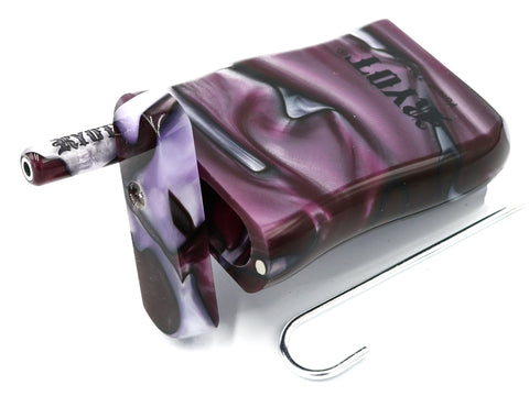 RYOT Acrylic Dugout and Bat Combo - Small