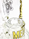 "Medicali Split System Gold Edition - Turbine Perc (17"")"