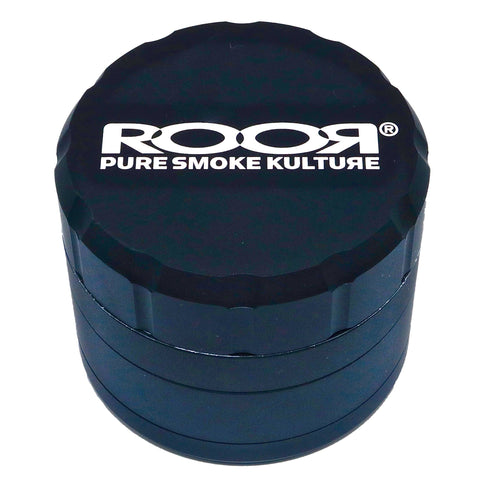 RooR 4-Piece Grinder - Large