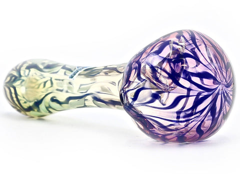 Chameleon Glass - J-Wave
