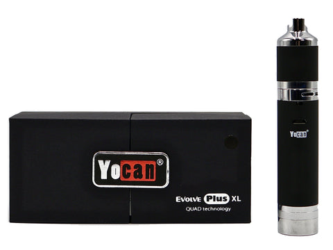 Yocan - Evolve Plus XL