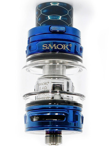SMOK - TFV12 Baby Prince Tank Kit 4.5mL Capacity Blue